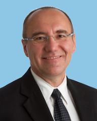 Steve Lauder