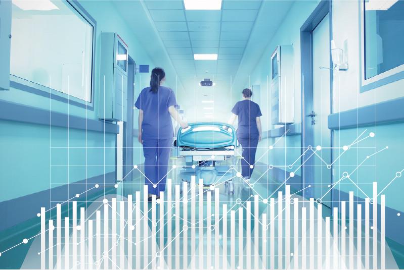 healthcare analytics covid 19