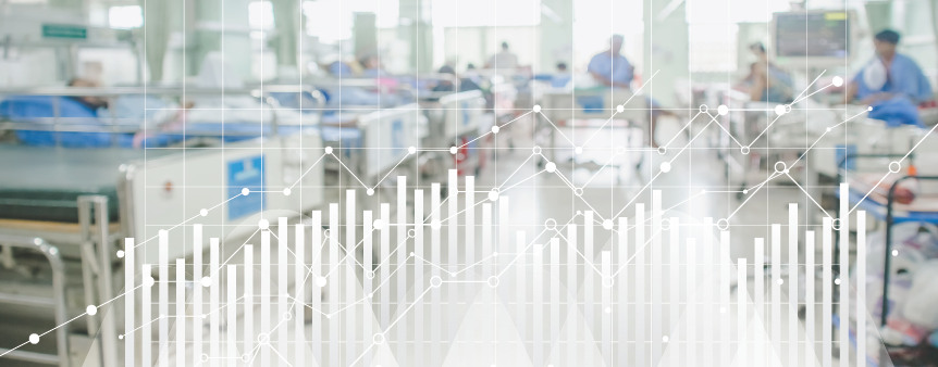 Tracking Covid-19 Resource Requirements Across the US Healthcare System
