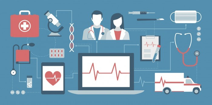 Improving the ROI of EHRs Through Analytics