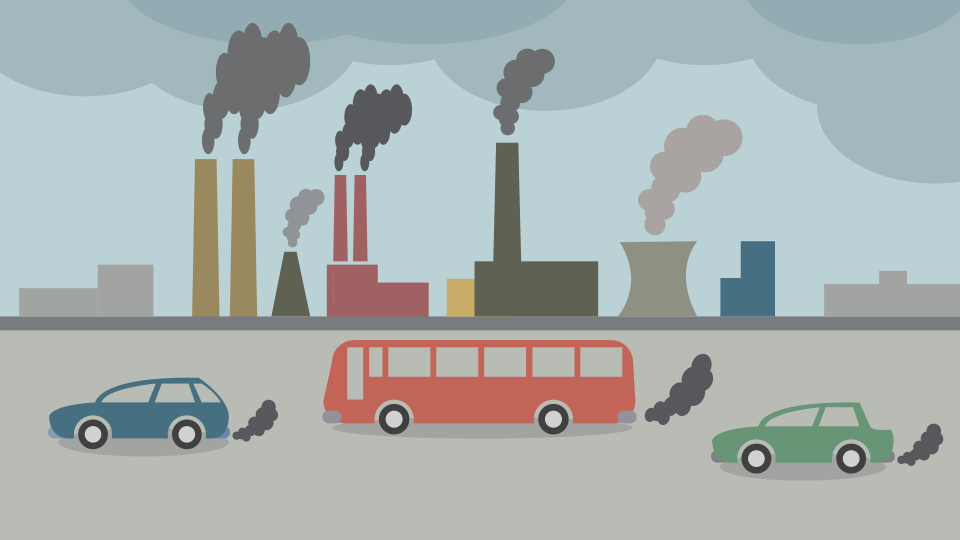 Analyzing Air Pollution and its Effects on Our Health