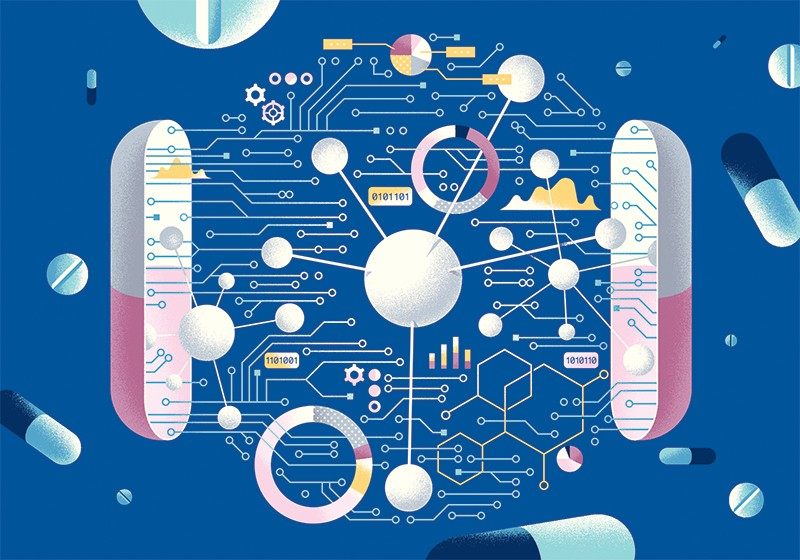 Data Science in Drug Discovery